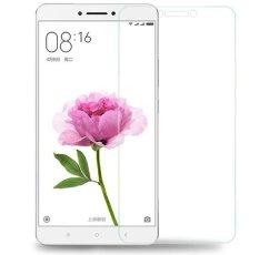 Xiaomi Xiaomi Xiomi Mi Max / Prime Tempered Glass Screen Protector 0.32mm - Anti Crash Film - Bening