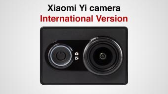 Xiaomi Yi Action Camera - 16 MP - International Edition- Hitam - 3