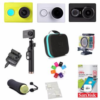 Xiaomi Yi Action Camera (Travel Edition)