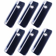 buah Money Detector Portable Alat Periksa Uang Palsu - HitamIDR257050. Rp 257.050 .