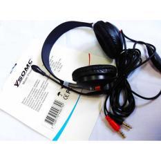 YSOMC SM-461 Headset Stereo BASS- Headphone
