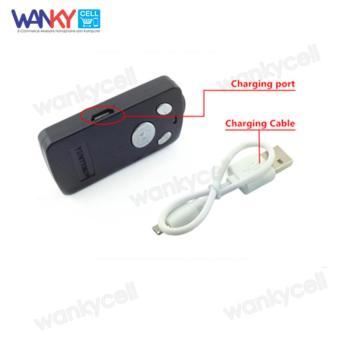 ... Lens Clip Fisheye 3in1. Source · Yunteng Monopod Tongsis YT-1288 Bluetooth With Remote Shutter - Hitam Free .