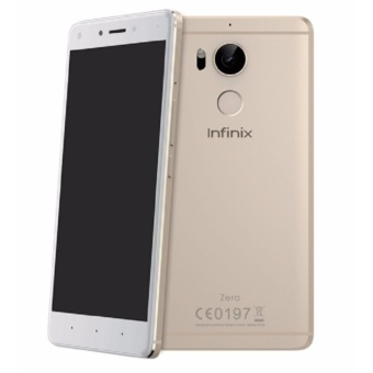 Infinix Zero 4 Plus X602