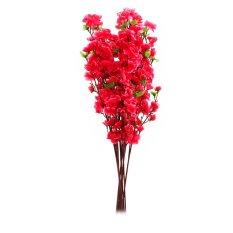 Coconie 1000 Buah Sutra Mawar Kelopak Buatan Bunga Dekorasi Source · Cari Harga 5 Buah Bunga