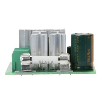 9 V 12 V 24 V 3 Amp Pompa PENGENDALI KECEPATAN Motor PWMSAKLAR .