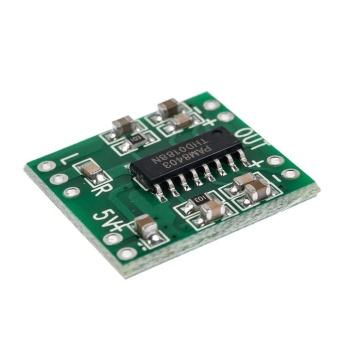 2017 New Astar Mini Digital DC 5V Amplifier Board Class D 2*3W USB Power