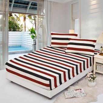 ... Jaxine Bed Cover Katun Tanpa Sprei Prada Polos Fanta Purple Uk Source dottie bedcover tanpa sprei