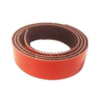 3M SJ 3780 Dual Lock 25mm X 500mm - Pengencang Double Tape - 1 Roll - Merah
