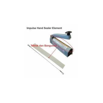 20cm Impulse Sealer Element/Elemen Pemanas Sealer