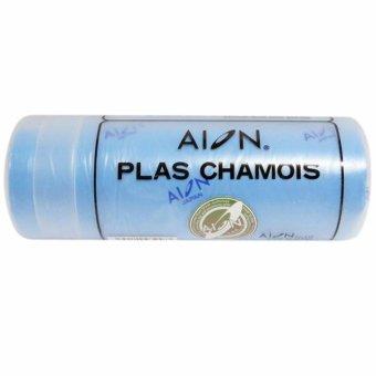 AION Plas Chamois Lap Kanebo Warna Kuning - 2