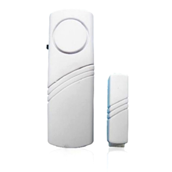 Alarm Rumah Canggih Anti Maling - Alarm System Wireless Cocok UntukDi Pintu, Jendela, Lemari