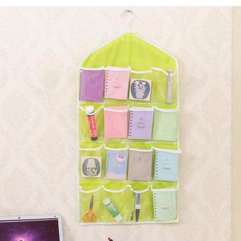 Allunique Korean Underwear Pouch Gantungan Serbaguna - Random Colour - 2 ...