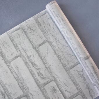 Antik batu bata wallpaper kamar tidur wallpaper ...