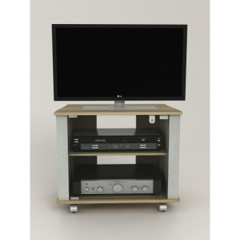 Anya-Living-Rak/Meja TV OB 62-Oak