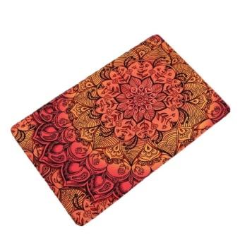 Polyester Rugs Toxic Jual Beddingoutlet Bohemian Mandala Flower Carpet