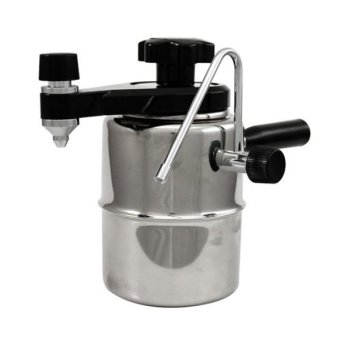 stove top. bellman cx-25 stove top espresso maker