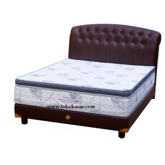 spring bed bigland