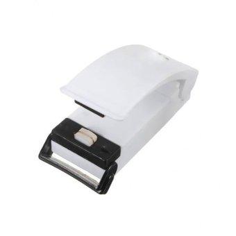 BolehDeals Handy Sealer Mini Sealing Machine Hand Seal Held HeatBag Impulse Food #1 - intl - 3