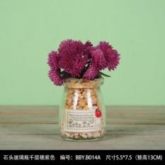 Hiasan Meja Ruang Tamu Bunga Sakura Mini. Source · Buy & Sell Cheapest RUMAH MEJA KOPI Best Quality Product Deals Source · Botol Kaca Kecil