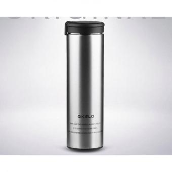 Botol Minum Thermos Stainless Steel 450ml QKELLA - 2