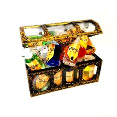 Box Of Potion - Harry Potter Inspired Burn Oils - Minyak Aromatherapy