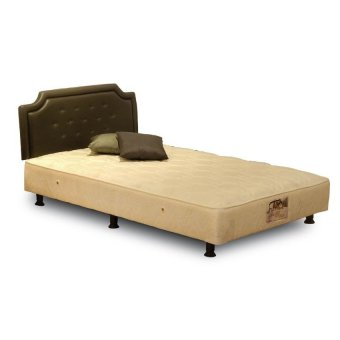 Central Springbed Deluxe Multibed Full Set Uk 180x200