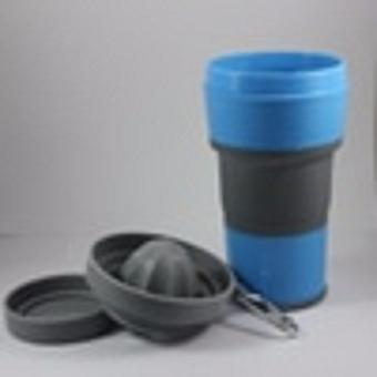 Collapsible Pocket Cup / Gelas Lipat Foldable Cup - 3 .