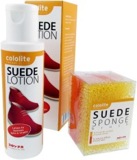 Cololite Suede Care Package (2 item)