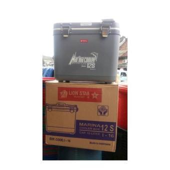 Marina Cooler Box 12S Lion Star