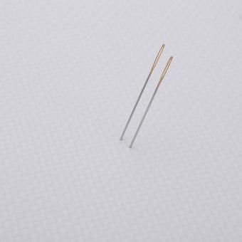 Diseduh sendiri buatan tangan sulaman menghitung Cross Stitch Kit Set bordir 14 karat pemandangan indah Park pola lintas jahitan 57 cm x 45 cm dekorasi rumah - 3