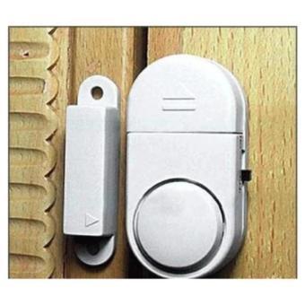 Door Window Alarm Jendela Pintu Rumah Alat Pengaman Anti Maling