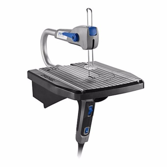 Dremel Moto Saw MS20-01 Mesin Gergaji Scroll Saw