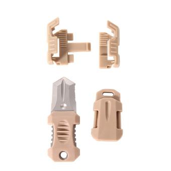 Detail Gambar EDC Mini Saku Alat Survival Multifungsi dan Variasi Modelnya