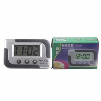 EELIC DIC-617 Jam Digital Pocket