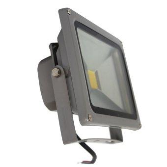 Eelic Kabpem20 20W 6500K White - Putih Lampu Sorot - Flood Light COB LED