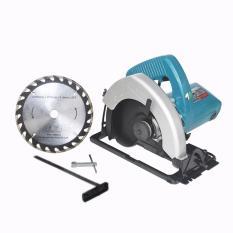 EELIC MEG-5800NB Mesin Gergaji Untuk Pemotong Kayu 180mm 900 W
