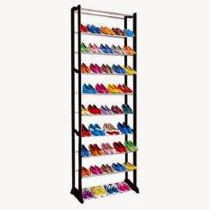 Emyli Rak sepatu sendal 10 tingkat / Amazing Shoe Rack