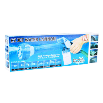 ... EZ JET Water Canon - Mesin Semprot Air - 4