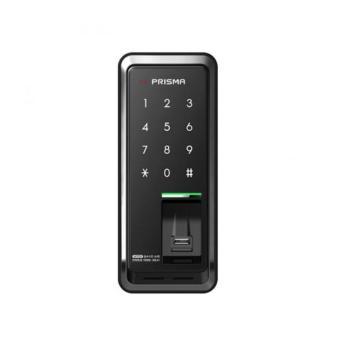 Fingerprint Door Lock Keyless Smart Digital Security Lock 2WayFingerprint Digital Door Lock MADE IN KOREA - intl