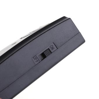 ... Getaran Sensor Nirkabel Keamanan Mobil Alarm Pintu Anti Maling Kaca Jendela Kendaraan - 4 ...