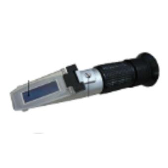 Getra - Alat Pengukur Kualitas Madu (Refractometer RHB-90ATC)