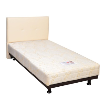 ... Hb Royal Chesterfield Source · Central Springbed Deluxe Single Pillow Top Bianca Mattress Only Size 120 x 200 Khusus Jabodetabek