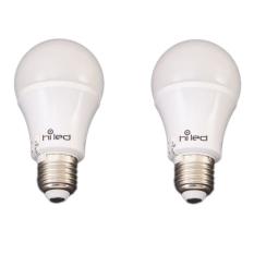 Hiled Bohlam LED Bulb 220V 9W White Non Dimmable – Garansi 24 BulanIDR85000. Rp 85.000