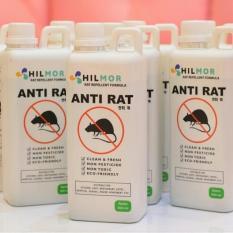Hilmor - Cairan Pengusir Tikus dan Kecoa