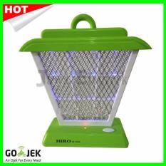 Hiro Perangkap Nyamuk Insect Killer LED HZ-666