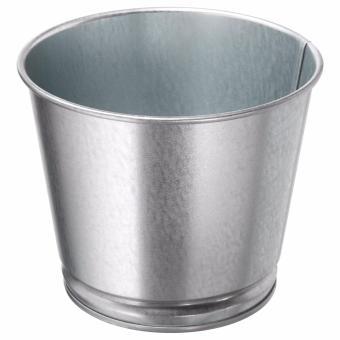 harga IKEA Bintje Pot Tanaman Galvanis Lazada.co.id