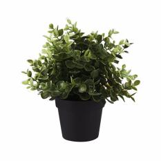 IKEA FEJKA Bunga Tanaman Hias - Hijau