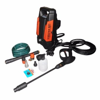 Harga Lakoni High Pressure Jet Cleaner 100 bar Laguna 70