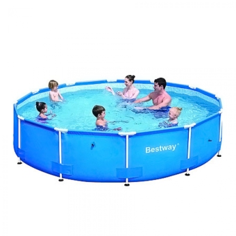 Harga Bestway Kolam Renang Ground Pool 56026
