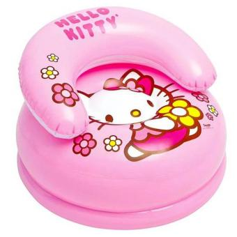Harga Intex Sofa Anak Hello kitty 48508 / Sofa anak intex / sofa angin intex